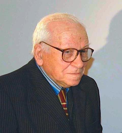 Salvatore Camilleri