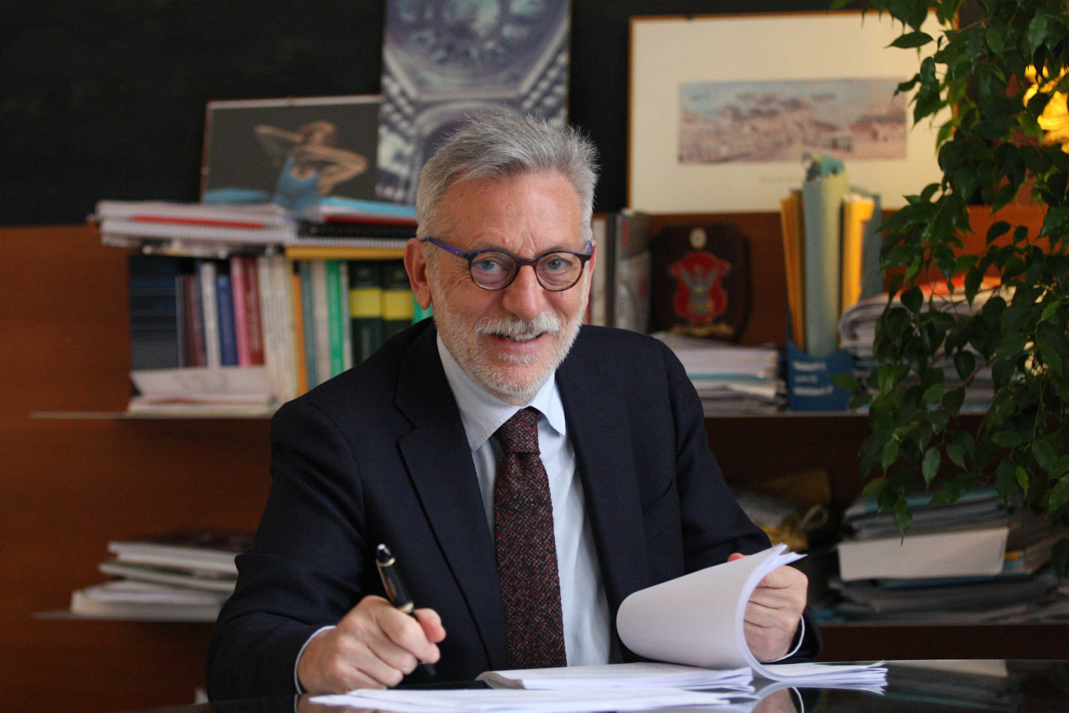 Teatro Stabile, L'Ars nomina Giorgio Pace commissario dell'Ente