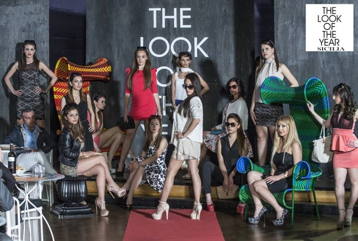A Catania la finale di The Look of the year