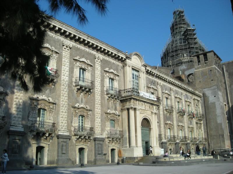 A Catania il mistero del monastero