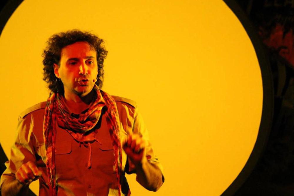 Stefano Arditi