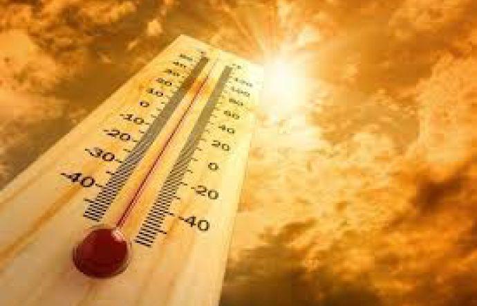 Caldo afoso, punte di 40 gradi in Sicilia