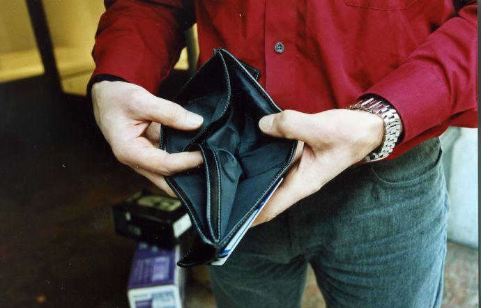 Quattro siciliani su dieci a rischio povertà: siamo tra i peggiori nell'Ue