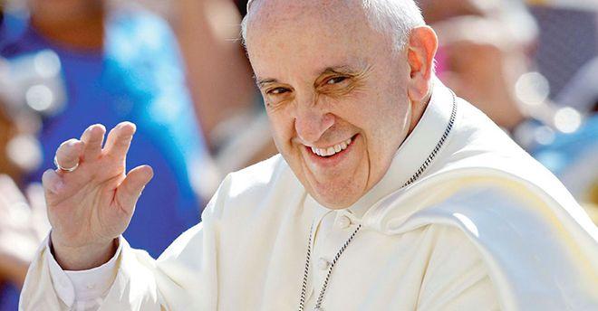 Palermo in festa attende Papa Francesco