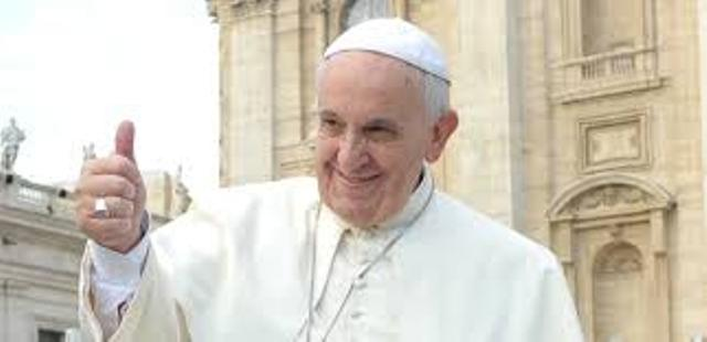 Papa Francesco a Piazza Armerina, un evento epocale per la città