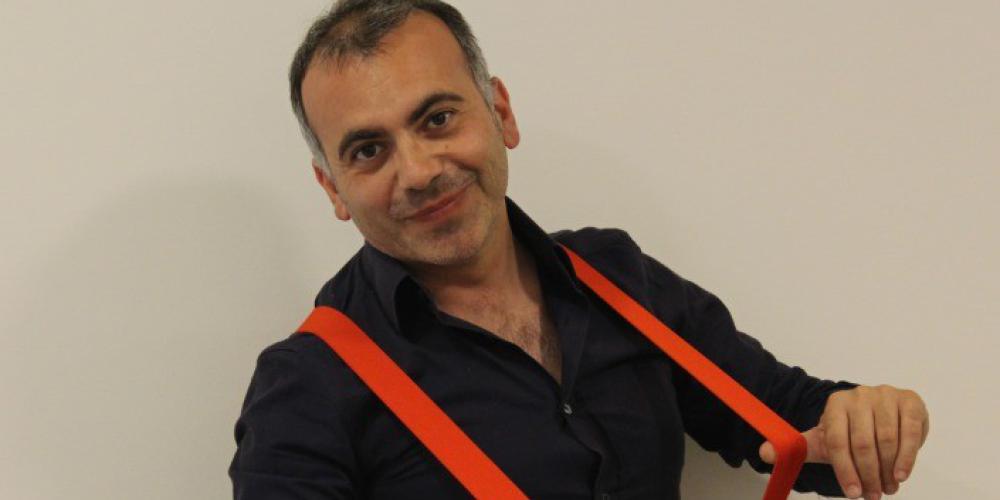 Eduardo Saitta