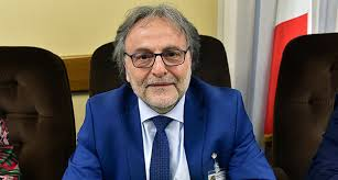 """Minacce al procuratore Amedeo Bertone """"Non mi fermo, vado avanti nel lavoro"""""""
