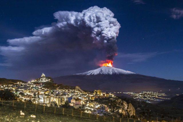 Etna-foto-bellissima-eruzione-640x427