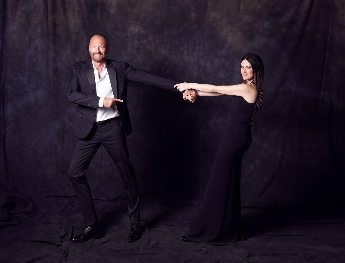 Il tour di Laura Pausini e Biagio Antonacci fa tappa in Sicilia