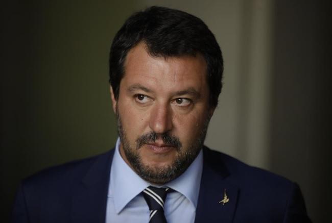 Sondaggi-politici-Demos-porti-chiusi-il-Nord-Est-si-schiera-con-Salvini