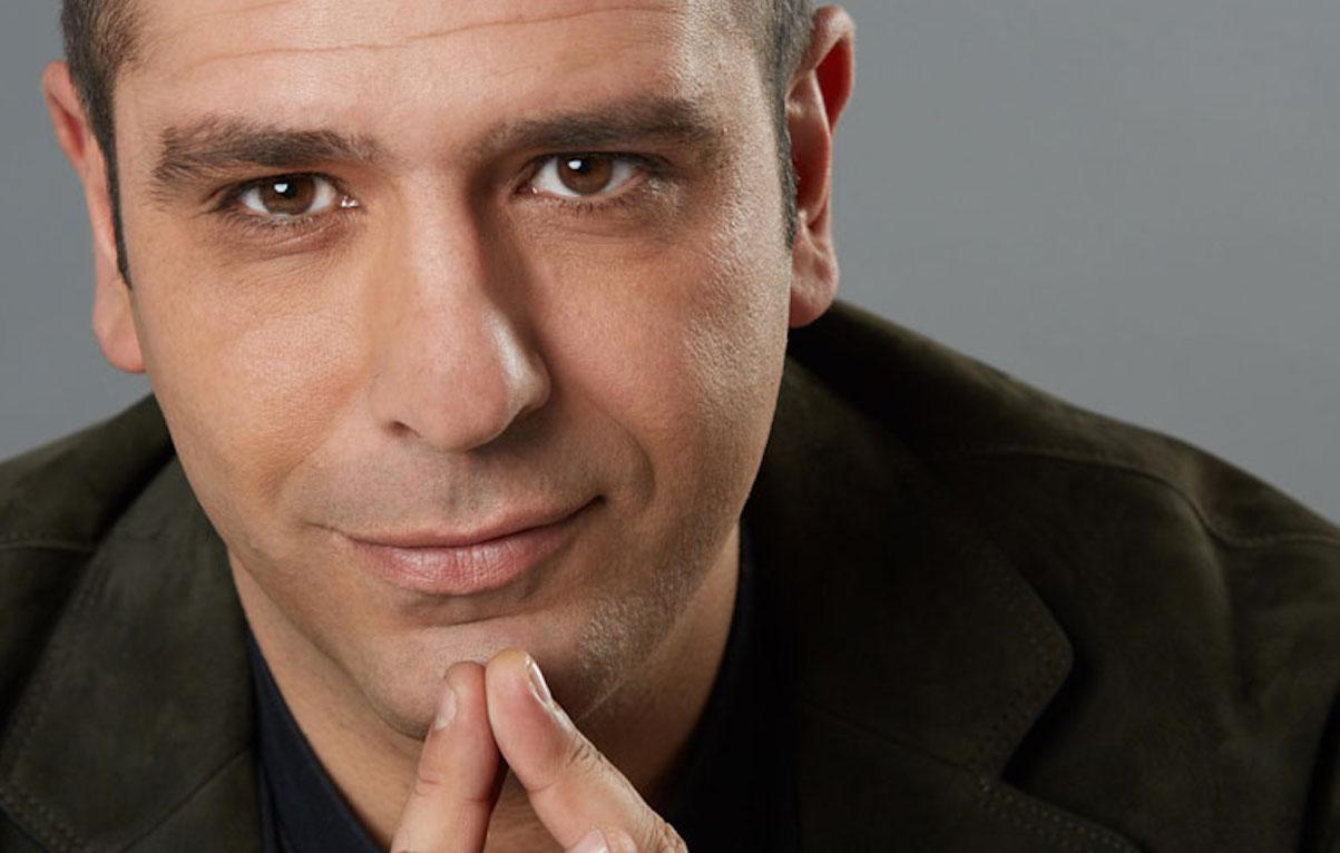 Sanremo: Zalone, non sarò al Festival, vado in Kenya a girare il mio prossimo film