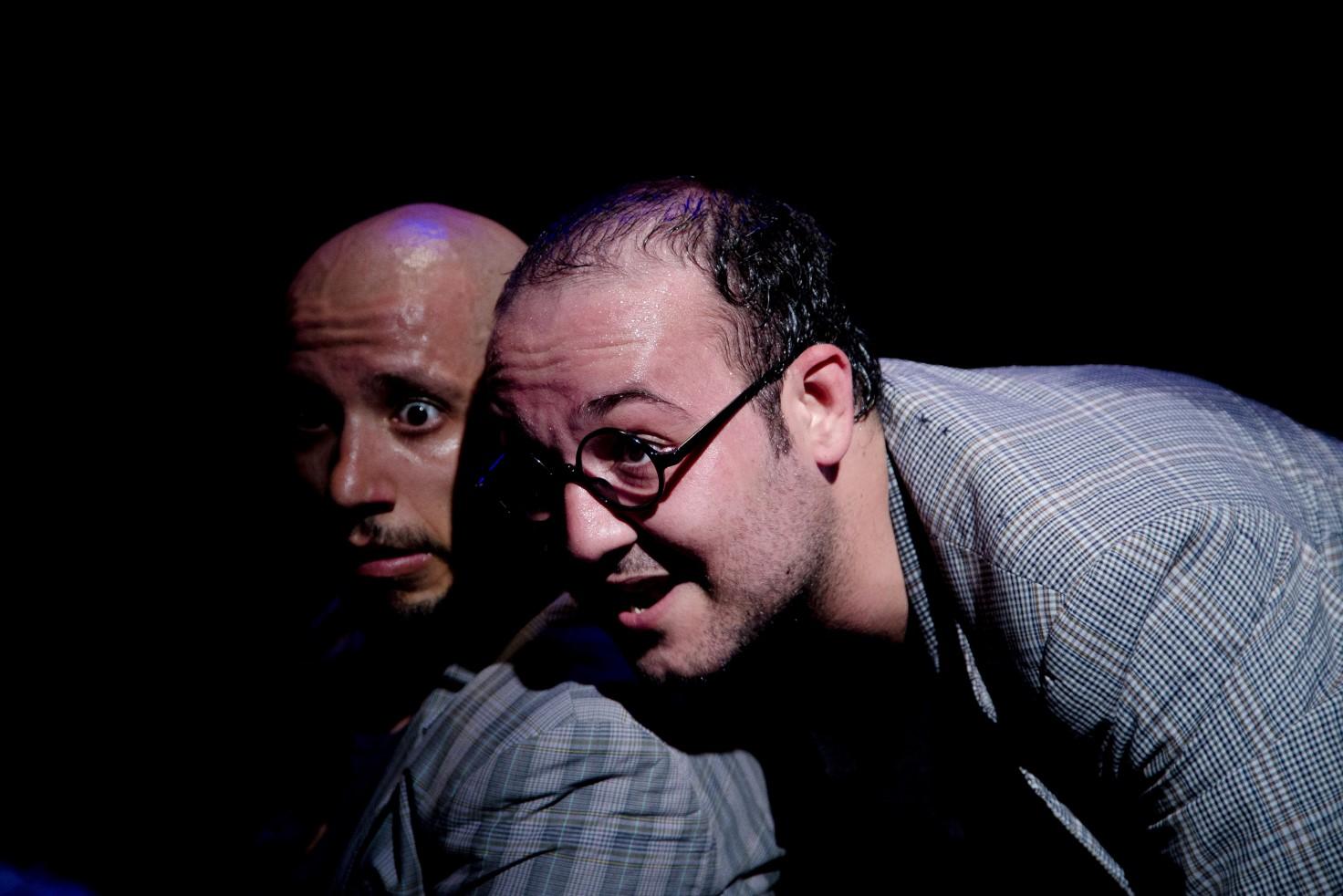 """Al Teatro l'Istrione in scena """"Cucù"""" di Francesco Romengo"""