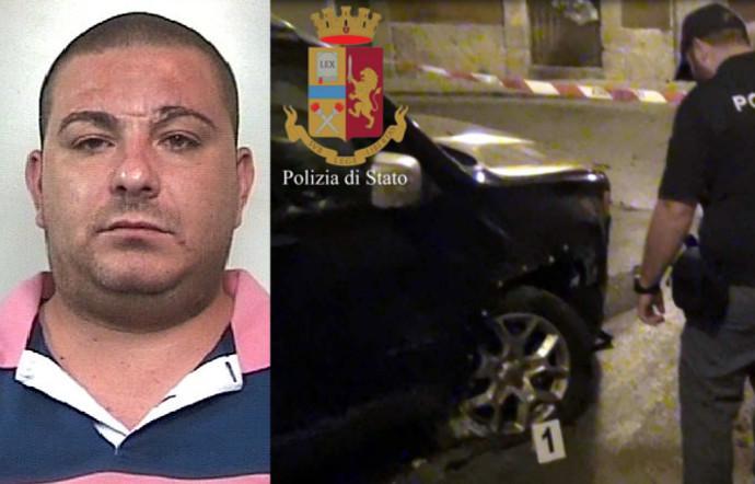 Vittoria, lunedì l'interrogatorio di Greco  E' accusato di omicidio stradale