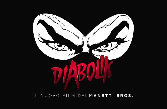 Diabolik il nuovo film dei manetti bros con Luca Marinelli