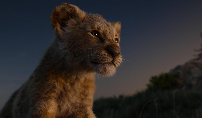THE LION KING - Featuring the voice of JD McCrary as Young Simba, Disneys The Lion King is directed by Jon Favreau. In theaters July 19, 2019. © 2019 Disney Enterprises, Inc. All Rights Reserved.