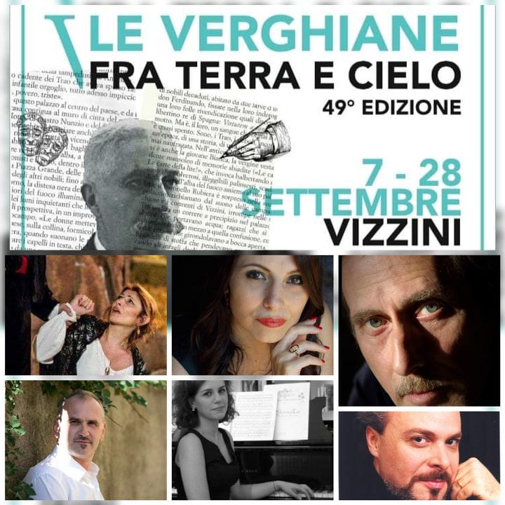 Cavalleria Rusticana tra musica e parole in scena a Vizzini per la 49° edizione de Le Verghiane