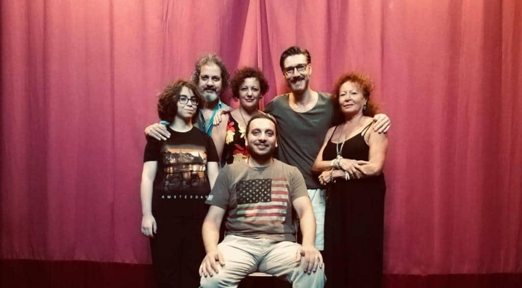 """Definito il cast di """"Medea"""" del regista Sebastiano Mancuso"""
