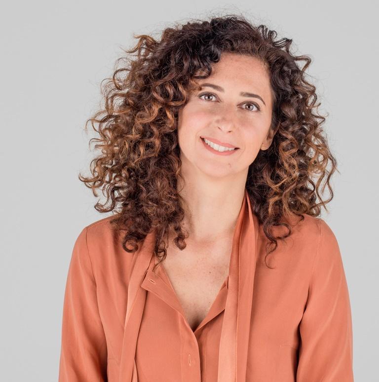 Teresa Mannino ©Giuseppe La Spada HR