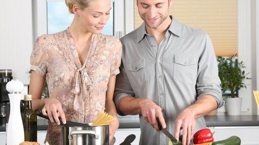 Cooking therapy e benessere psicologico tra i fornelli