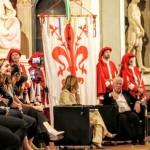 Consegnate Chiavi Firenze a Richard Gere per diritti umani