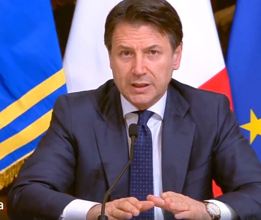 Giuseppe Conte e la riforma pensioni, reddito di cittadinanza e stop quota cento