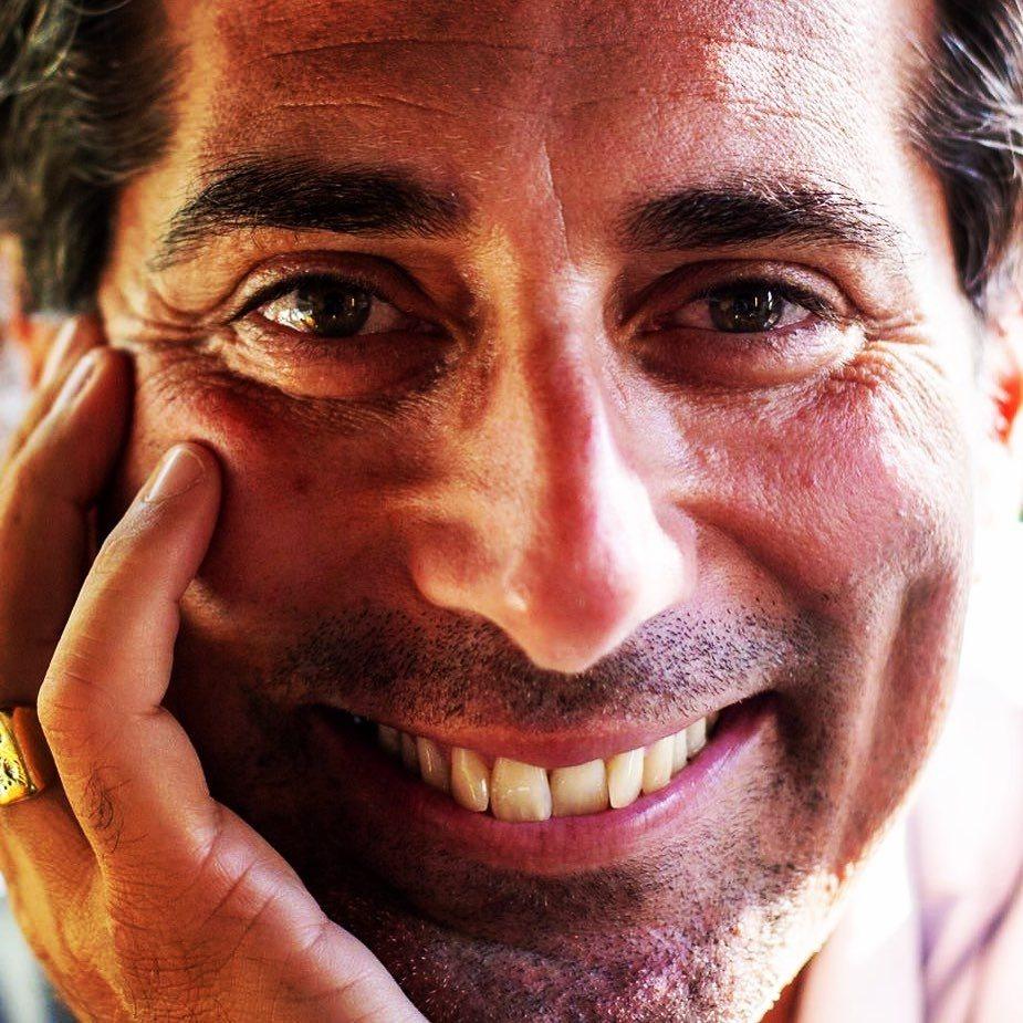 Ruggero Sardo e la sua vita tra radio e tv