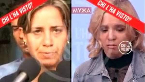 La tv russa tiene tutti con il fiato sospeso su risultati test Olesya